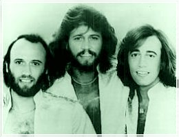 First Of May -- BEE GEES