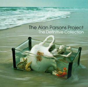 ALAN PARSONS PROJECT -- Definitive Collection (Arista, 1997)